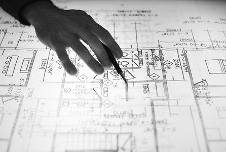 architektenleistung-plan-zeichnung