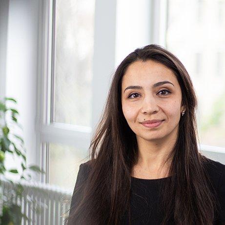 Riham Alhaj