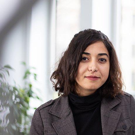 Sara Abedian Marnani
